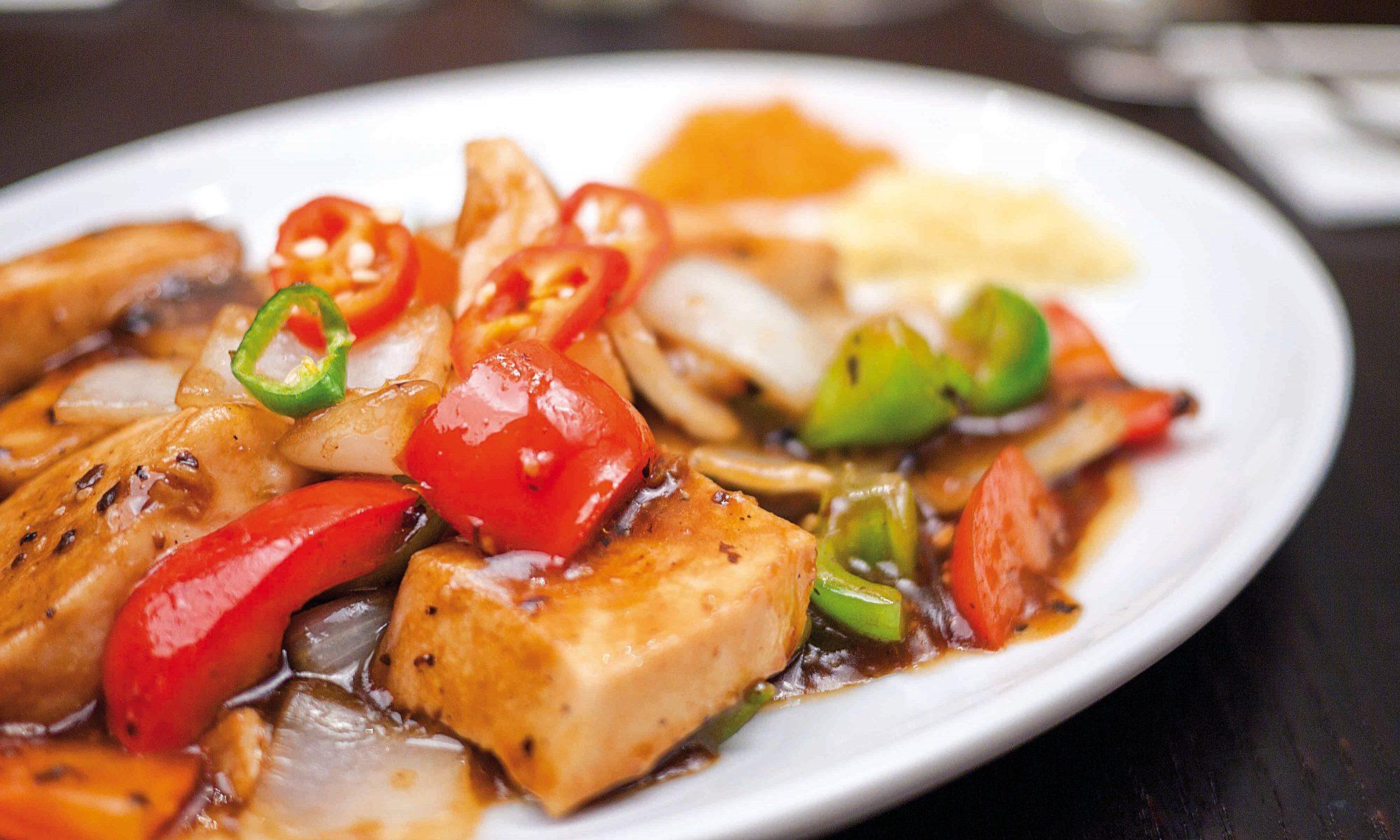 Healthy Food Christchurch